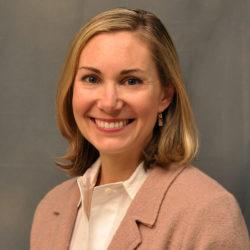 Dr. Alison Patterson