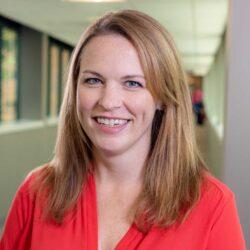 Dr. Jennifer Pitotti