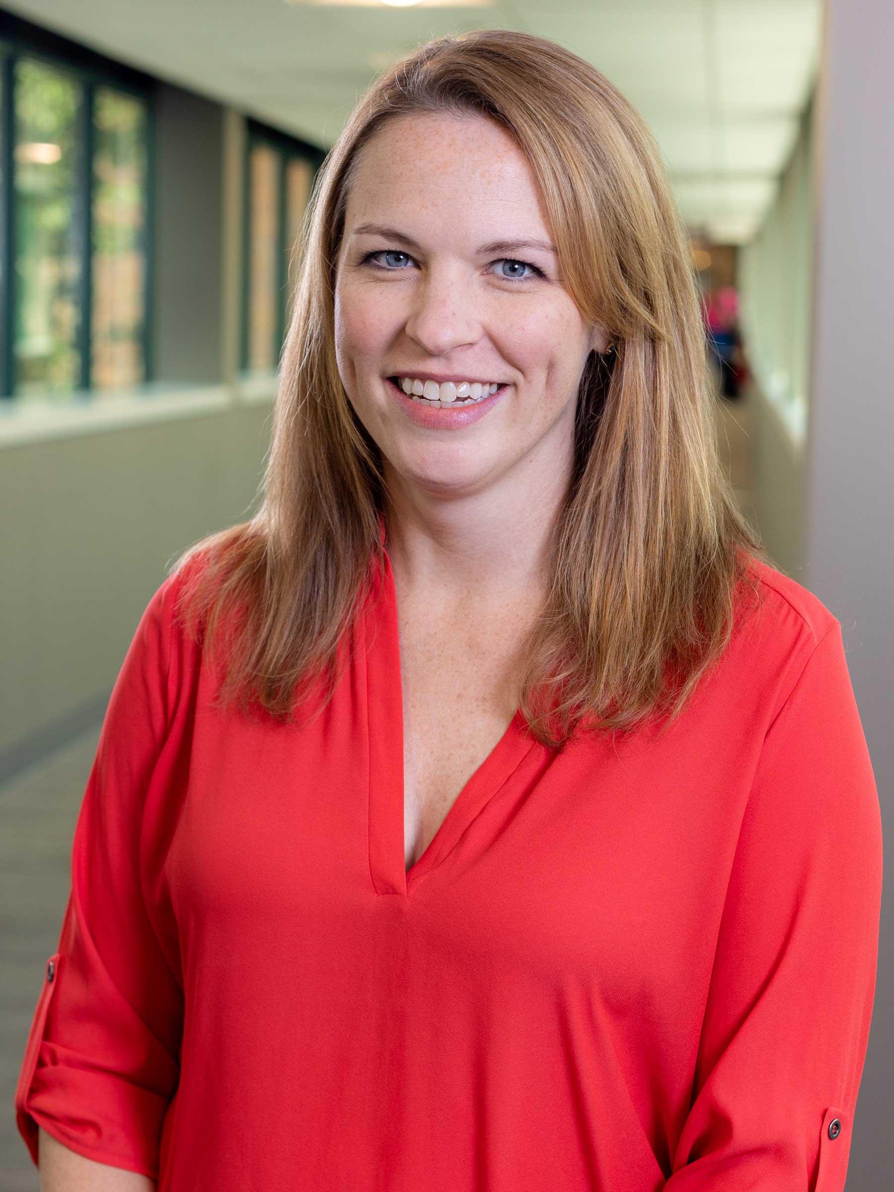 Dr. Jennifer Pitotti | CU Medicine OB-GYN East Denver | photo of Dr. Jennifer Pitotti