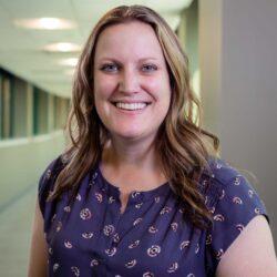 Dr. Emily Schneider