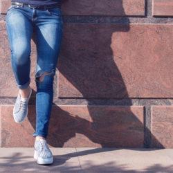 Young girl standing outside | Gynecologist | CU Medicine OB-GYN East Denver (Rocky Mountain) | Denver