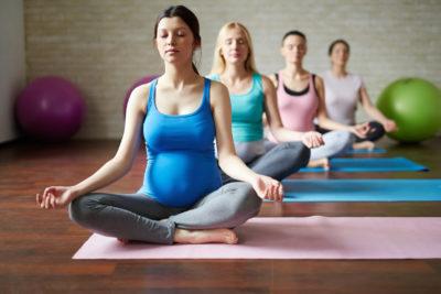 mindfulness in pregnancy | CU Medicine OB-GYN East Denver (Rocky Mountain)