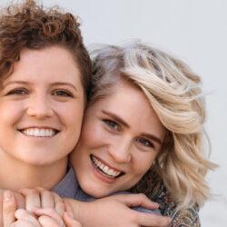 LGBTQ+ Gynecologic Services