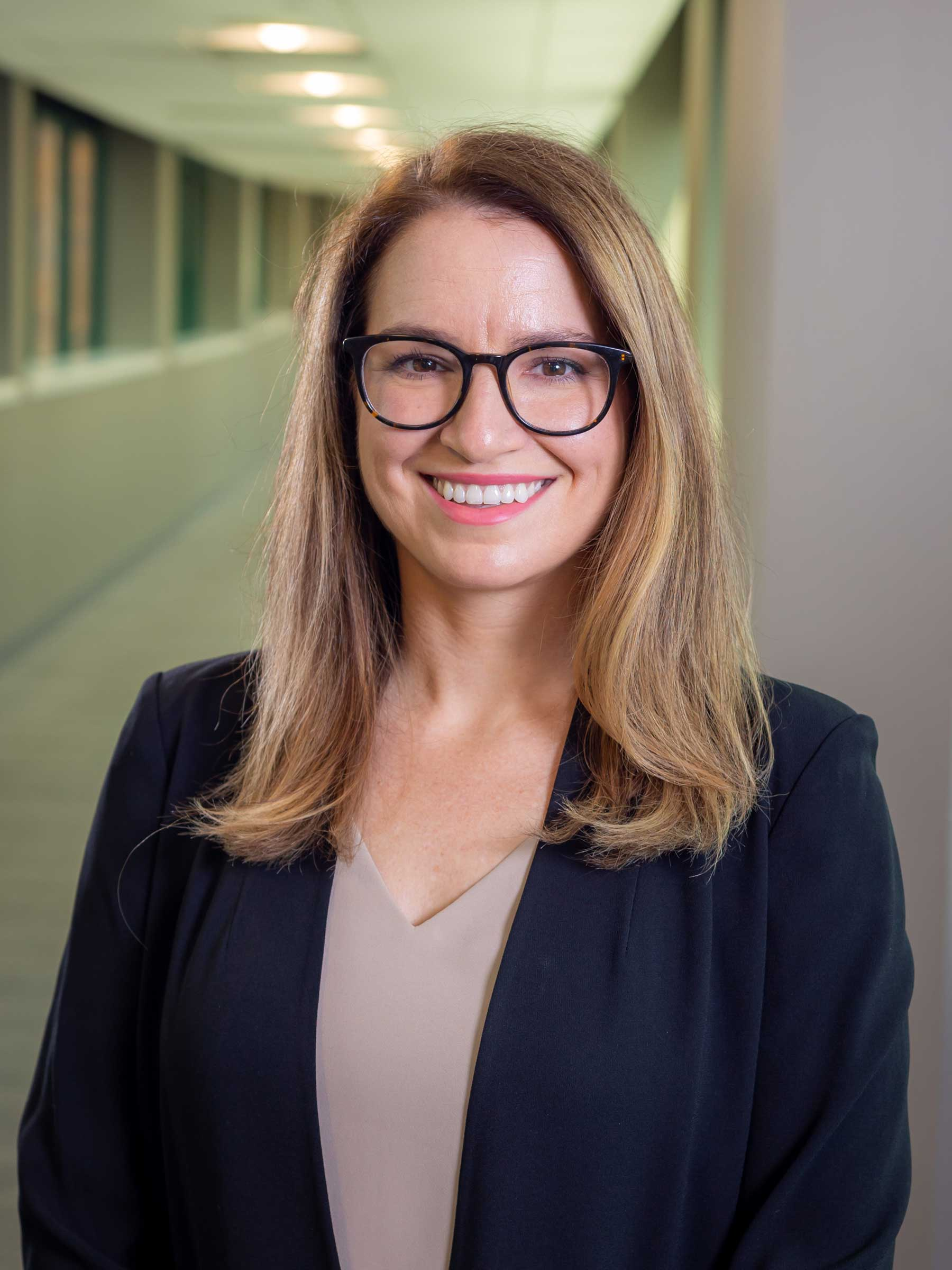 Dr. Sarah Peterson   CU OB-GYN East Denver   Denver CO